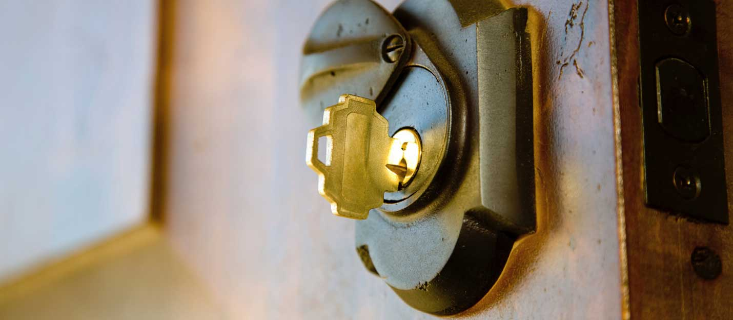 residential lock services