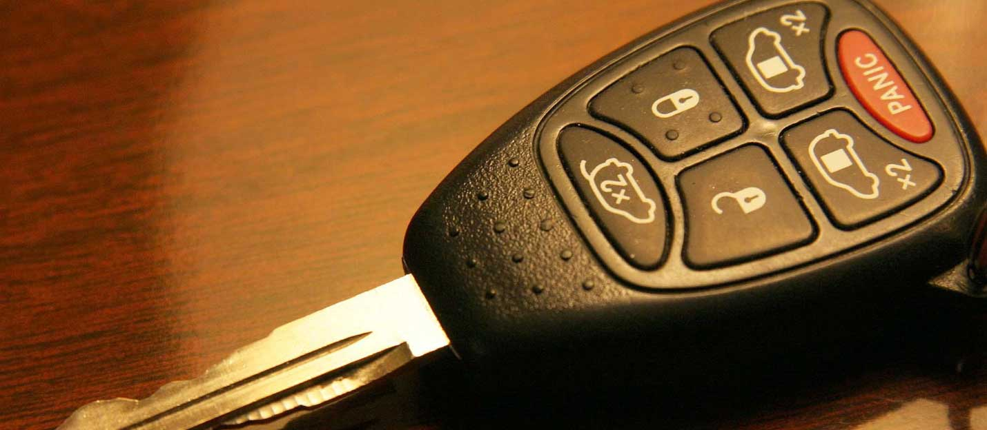 automobile lock services